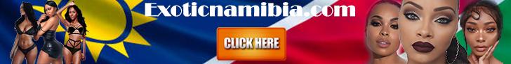 Exotic Namibia
